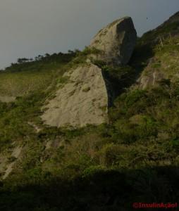 Agulha Guarisch - Parque Estadual da Serra da Tiririca